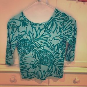 Lily Pulitzer Girls' top